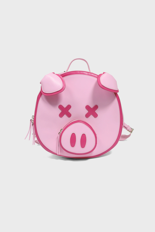 Pink Pig Backpack Shane Dawson Merch Pig Bag Shane Dawson Merch Purses And Handbags
