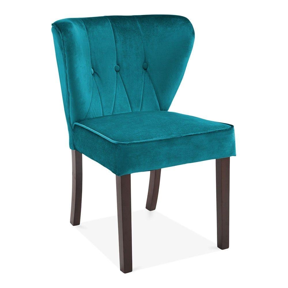 Moderner Wingback Dining Chair Überprüfen Sie mehr unter http ...