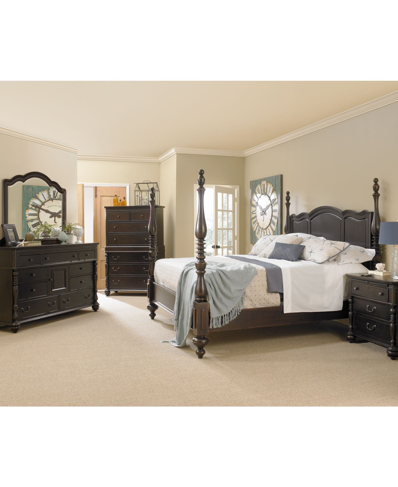 Paula Deen Bedroom Furniture Collection Savannah Buy