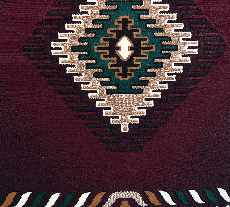 Native American Indian Area Rug