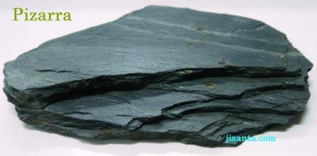 pizarra rocas geology rock y stone