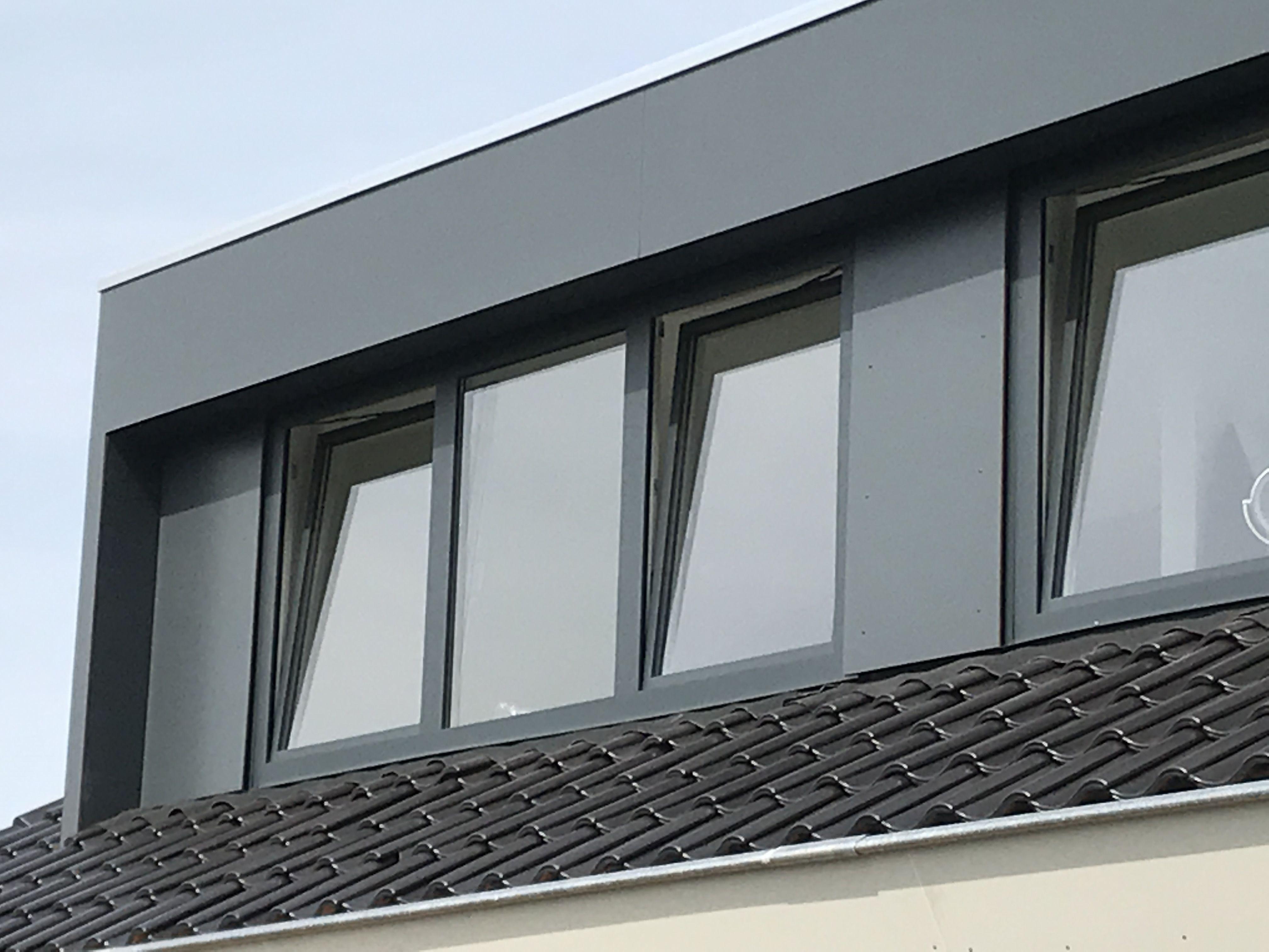Hout aluminium kozijnen Huis kleuren buitenkant, Hout