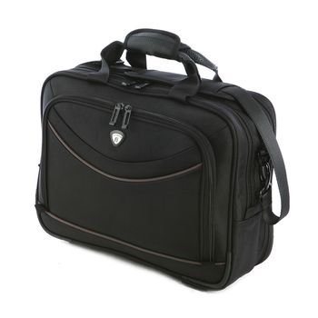 BUSINESS LAPTOP CASE (BLACK)