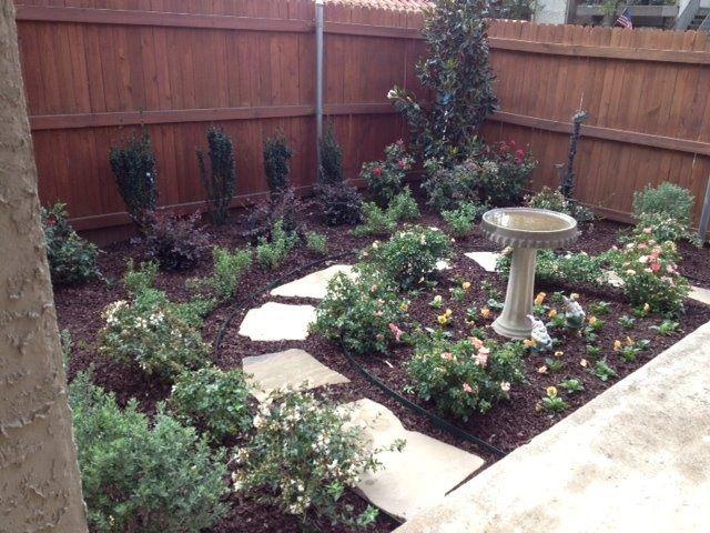 GroundScape, a Fort Worth Landscape Company, landscape design with ... - garden design companies