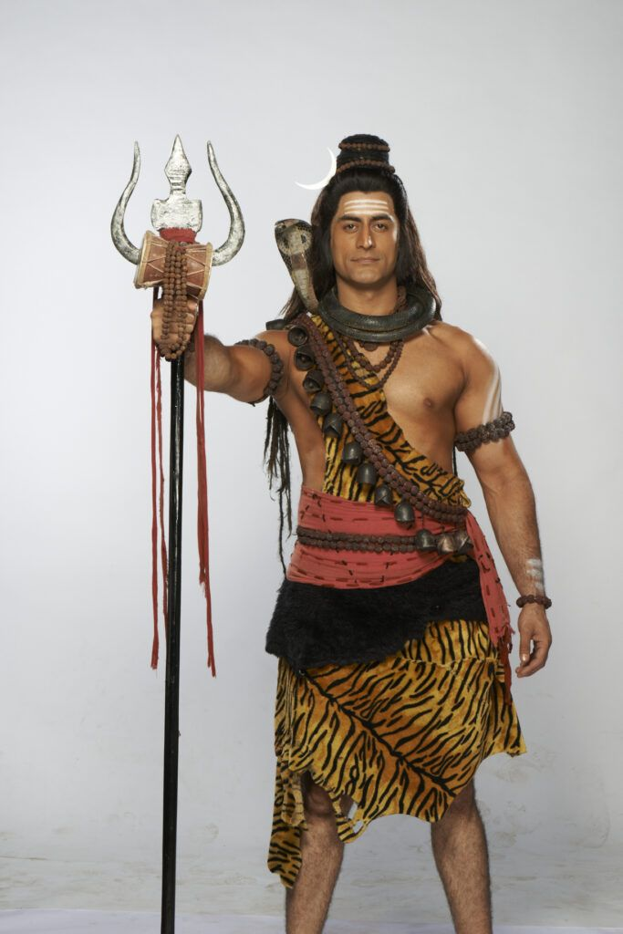 Revisiting Mohit Raina's iconic moments as Mahadev! | IWMBuzz