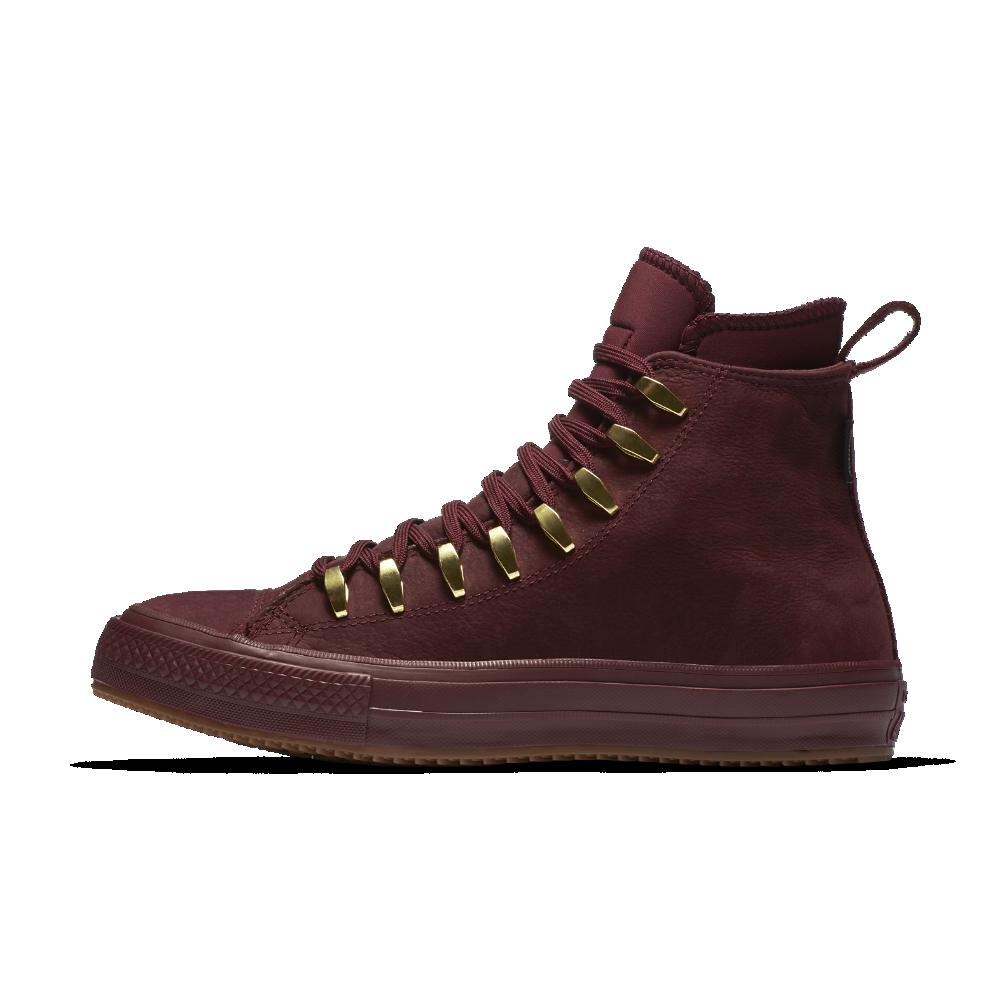 770a2d0be528d2 Converse Chuck II Waterproof Women s Sneaker Boot Size 3.5 (Red) - Clearance  Sale