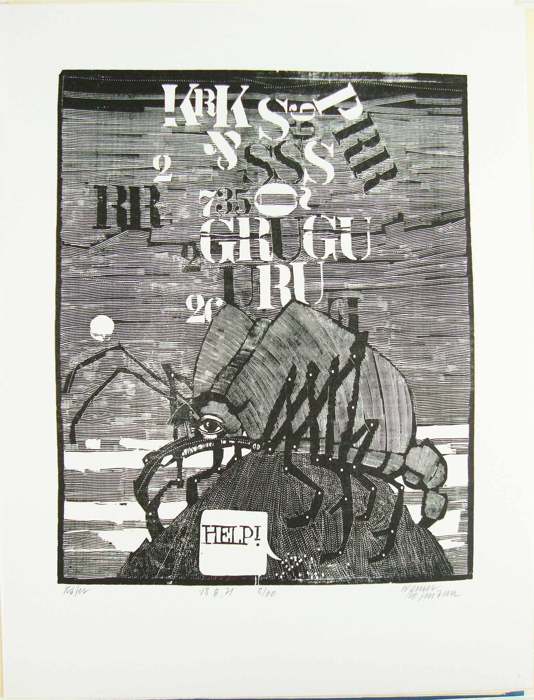 P+P Galerie Zug (Hrg.) | Bild Nr.5