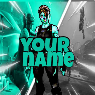 Fortnite Ghoul Trooper Logo Gamerpic Other Ghoul Trooper Gaming Profile Pictures Ghoul