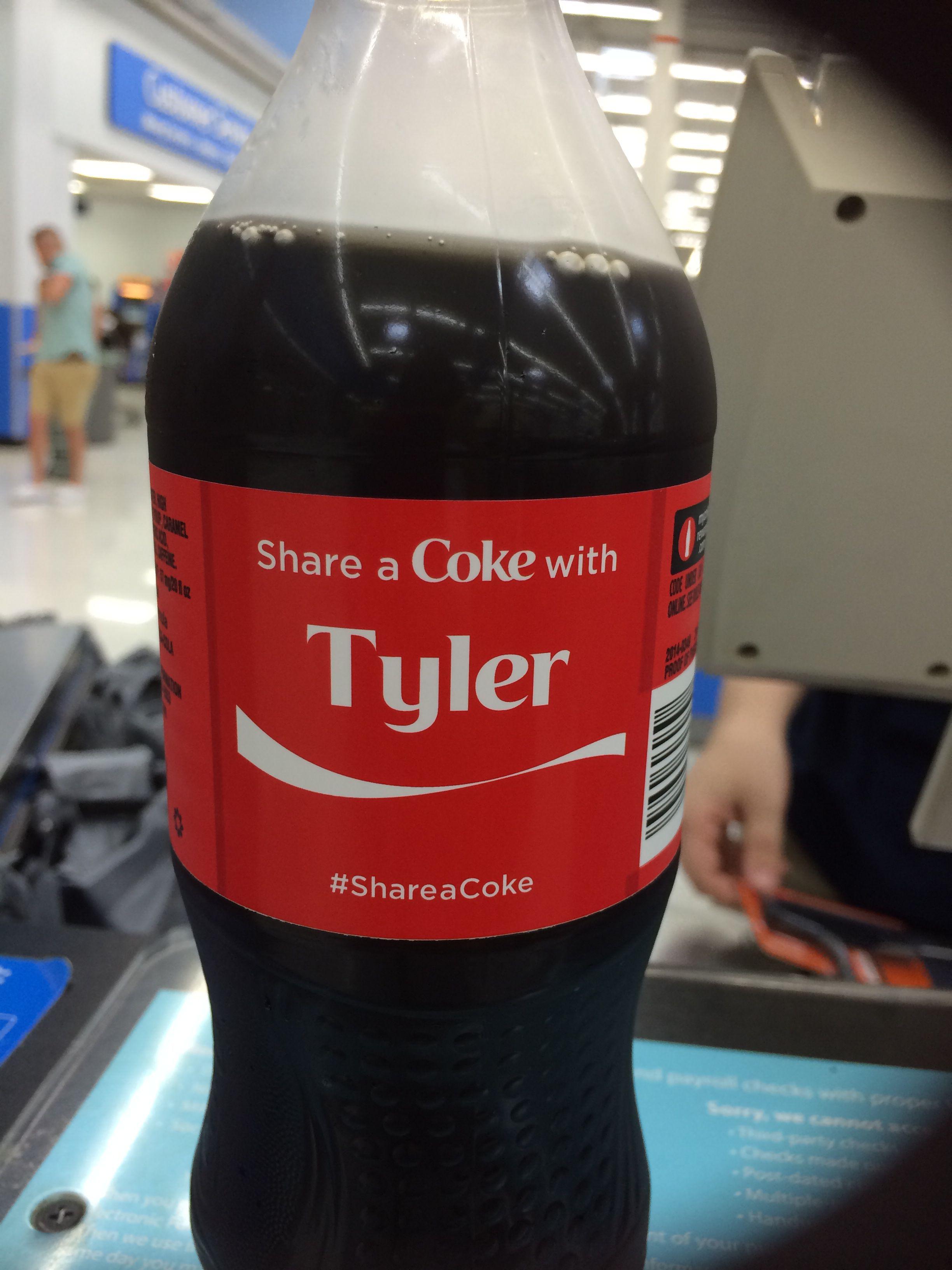 Funny Share A Coke With Names : funny, share, names, Bottles, Names, Share, Coke,, Bottle,