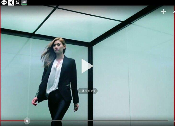 김연우 - move mv