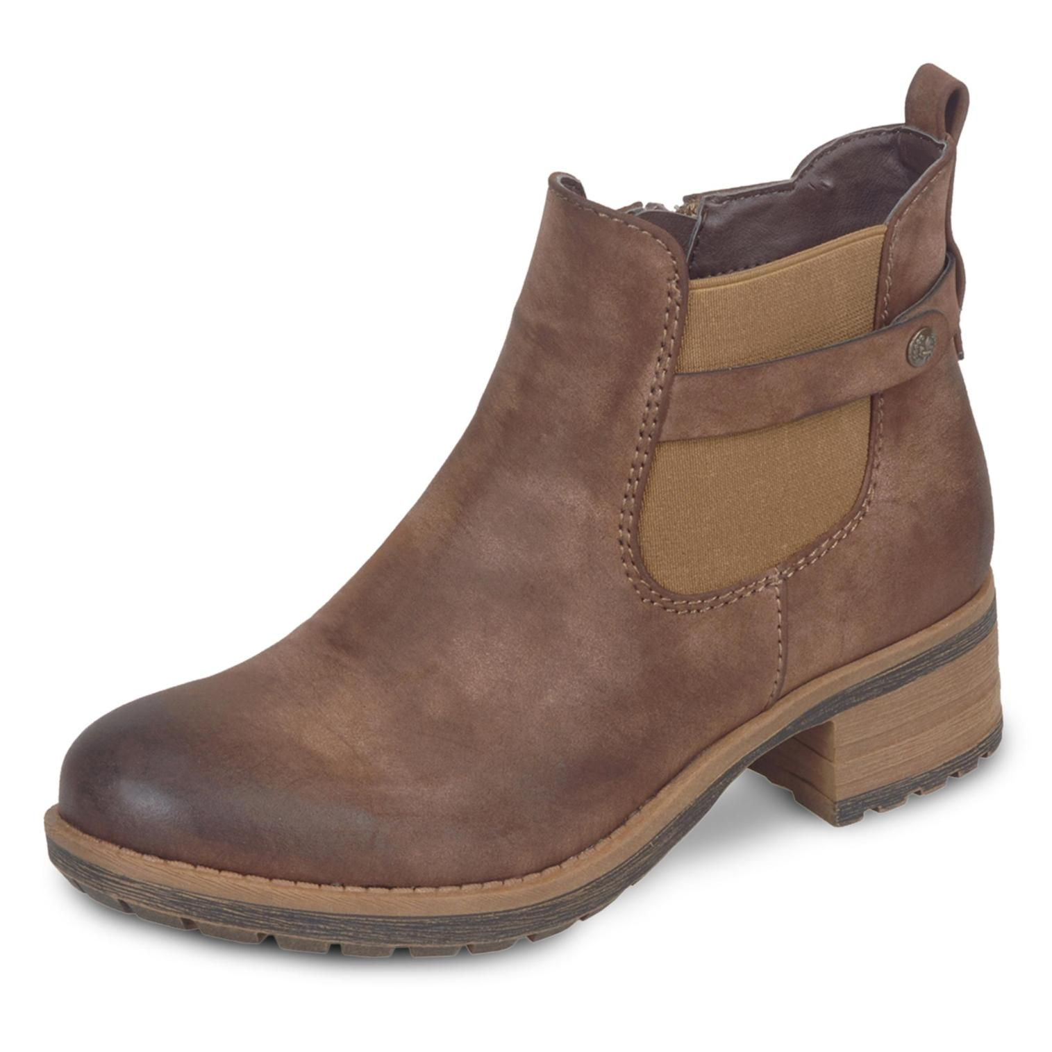 huge selection of 5bf34 77932 Rieker Chelsea Boots in 2019 | Comfy Shoes | Chelsea boots ...