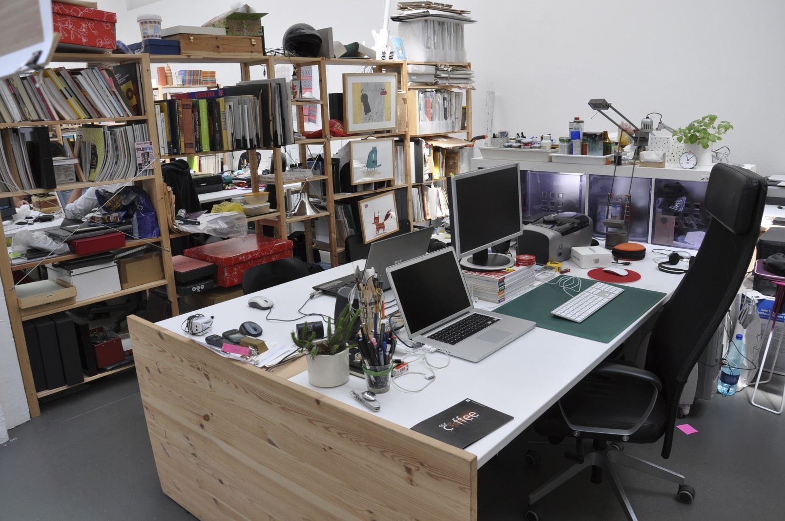 A creative space to work in is invaluable cerano dodici young designers studio space