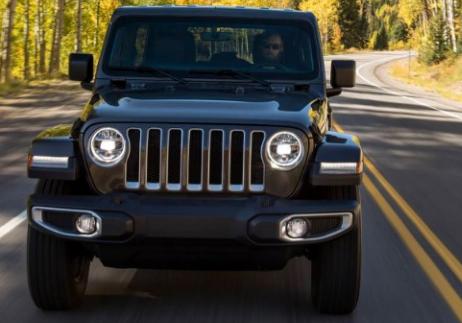 2021 Jeep Wrangler Price Rumorsand Release Date