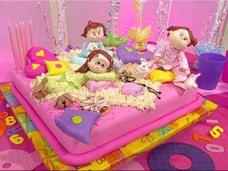 Recetas pijama party pijamaparty for Utilisima decoracion