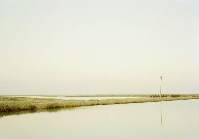 Elger Esser, 'La Grande Roches, France,' 2011, Dominik Mersch Gallery