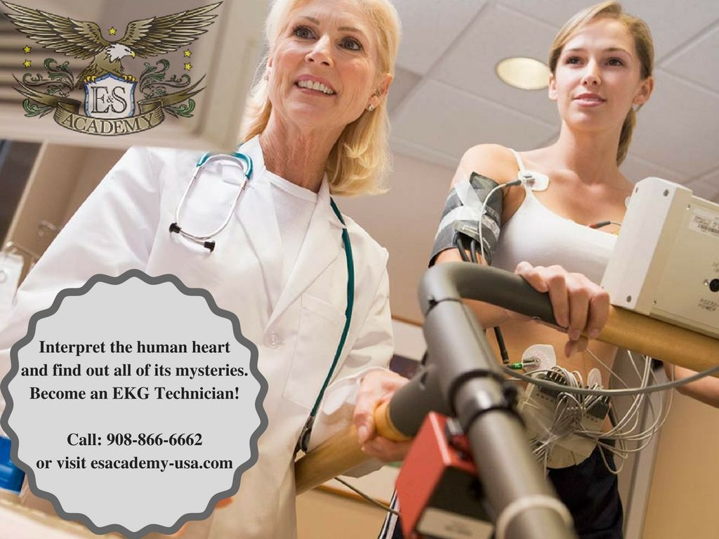 Join the medical industry with training provided by es