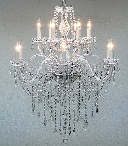 A46 3 385 6 Royal Collection Chandelier Chandeliers Crystal