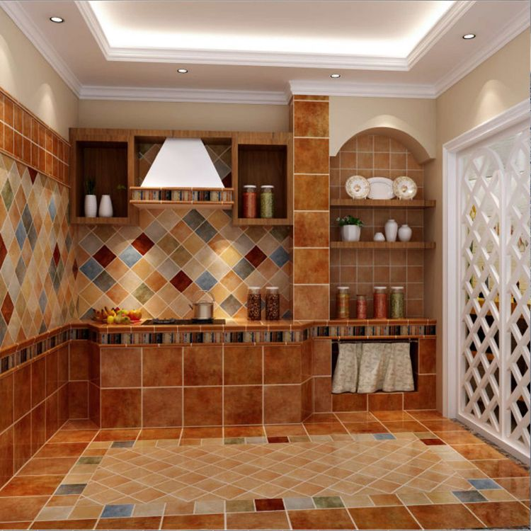 Great quality non slip ceramic granite wall tiles price