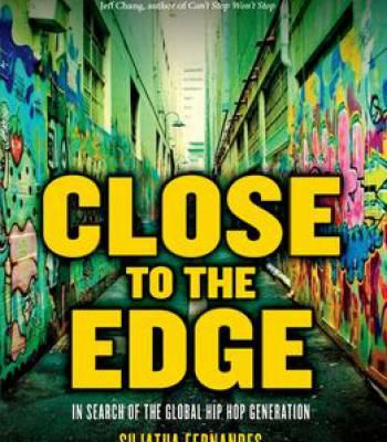 Close To The Edge Pdf Generation Edges Hip Hop