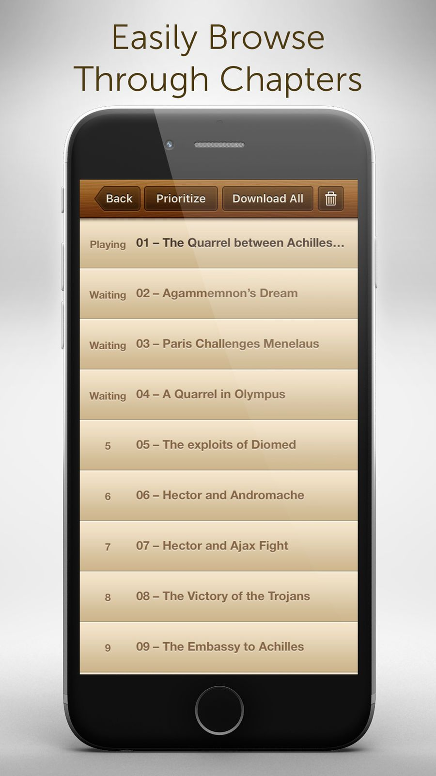 Audiobooks 2,947 Classics For Free. The Ultimate