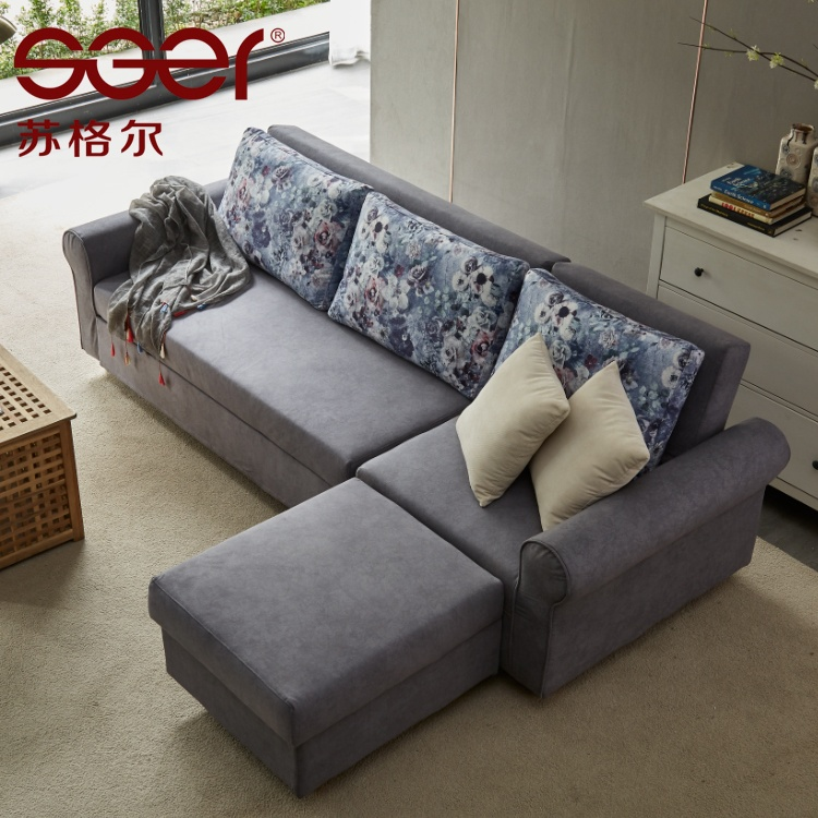 Living Room Sofa Hot Sale 3 2 1 Soft Fabric Sofas From Suger View Fabric Sofas Suger Product Details From Foshan Shunde Suger Furniture Co Ltd On Alibaba C In 2020 Fabric Sofa Living