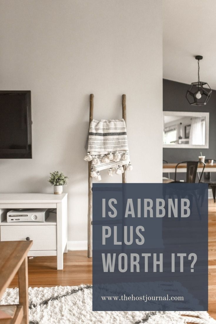 Is Airbnb Plus worth it? Today we discuss the pros and cons