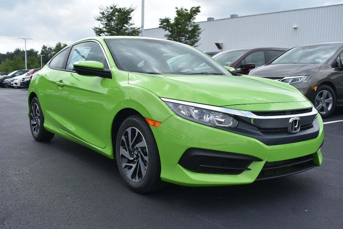 Jeff Wyler Honda >> New 2018 Honda Civic From Jeff Wyler Honda In Cincinnati