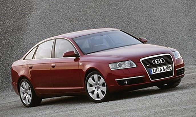 Awesome Audi 2017. Cool Audi 2017: 2005 Audi A6 Owners