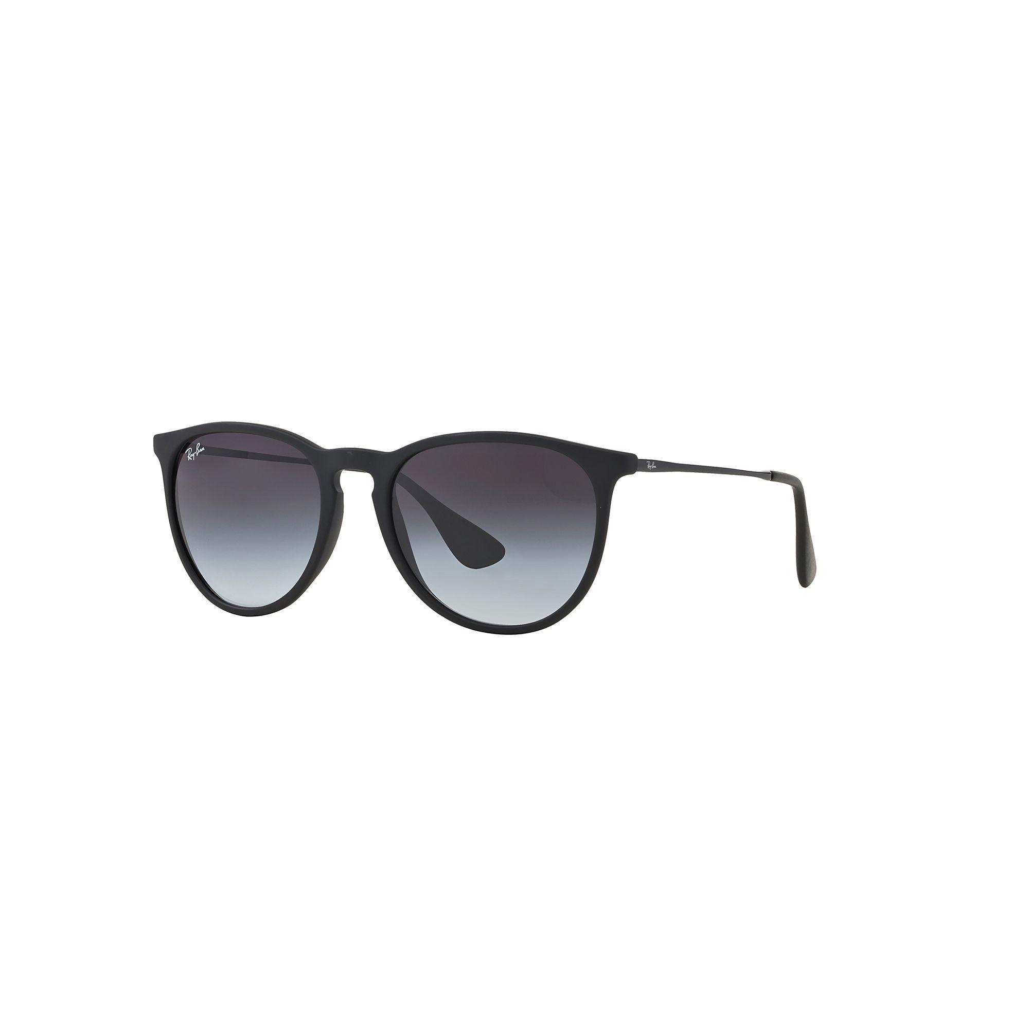 0a5bd591aa Ray-Ban Erika RB4171 54mm Pilot Gradient Sunglasses