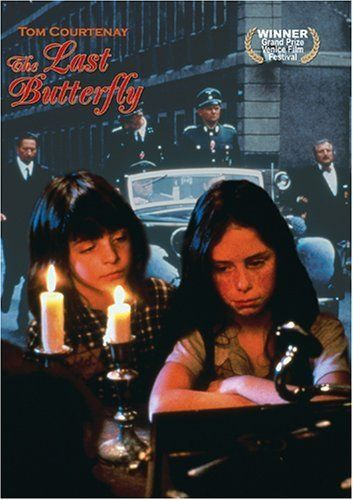 The Last Butterfly 1991 film
