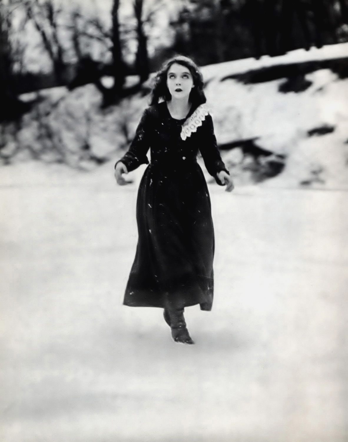 lillian gish movies