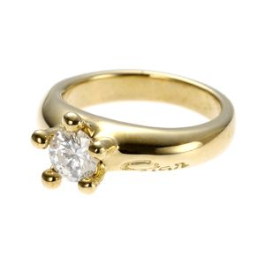 prongs...I am liking this trend in big old shiny prongs....diamond baby ring