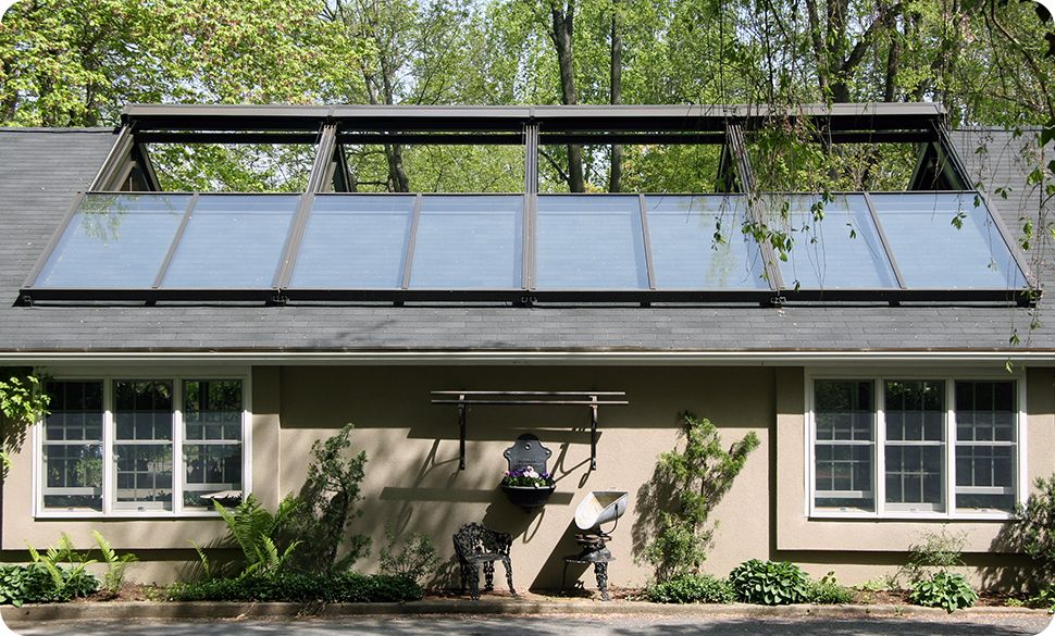 retractable roofs for pools | Retractable Skylights | Solar ...