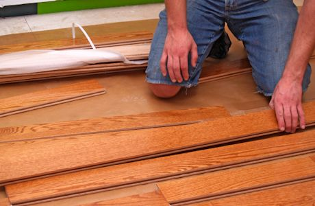 Flooring Is Very Important Part Of The House At Fix Flooring Our