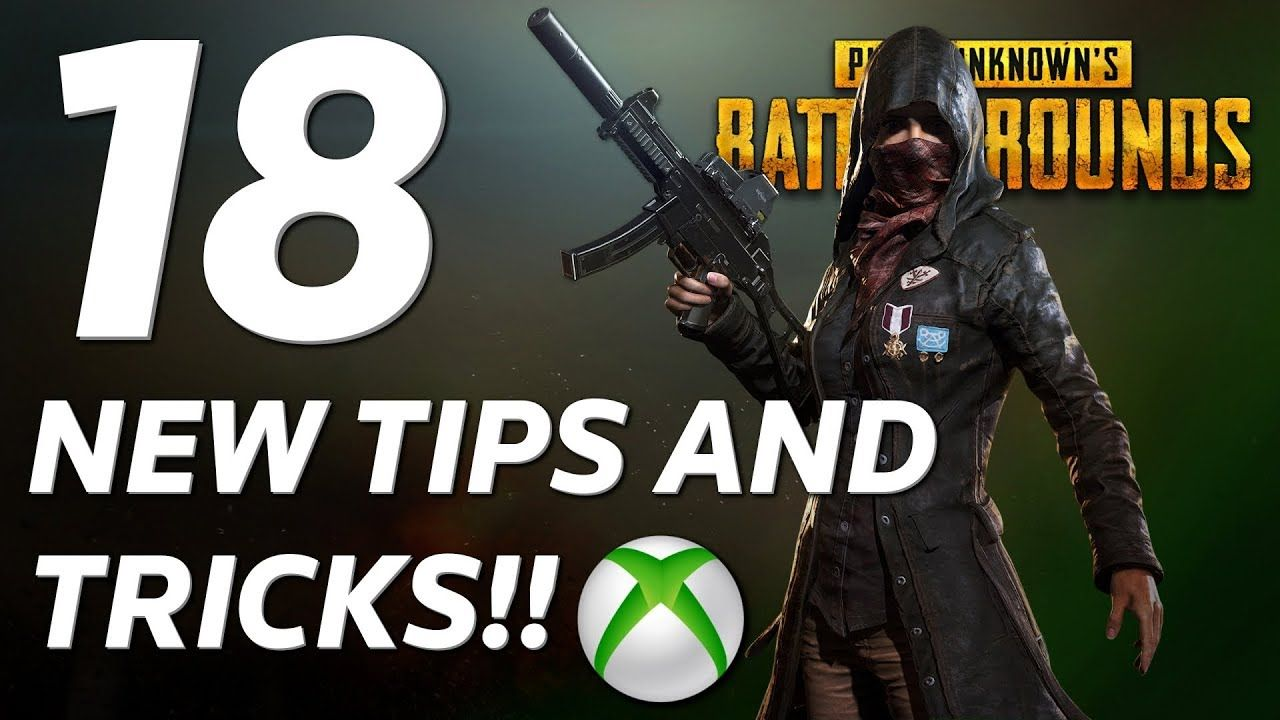 18 new tips and tricks that will make you a better pubg player xbox one