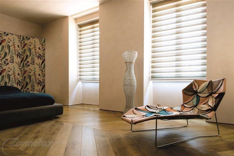 rolgordijnen-facetlight-woonkamer - Ideeën voor thuis | Pinterest ...