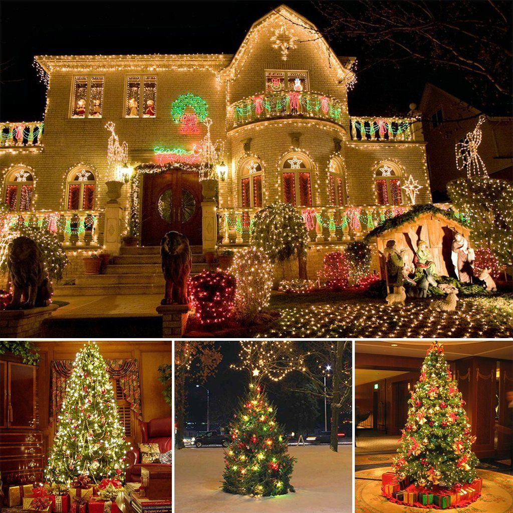 Best Solar Christmas Lights Reviews | Best Solar Christmas Lights ...
