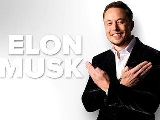 5 Things You Didn't Know About Tesla's Elon Musk