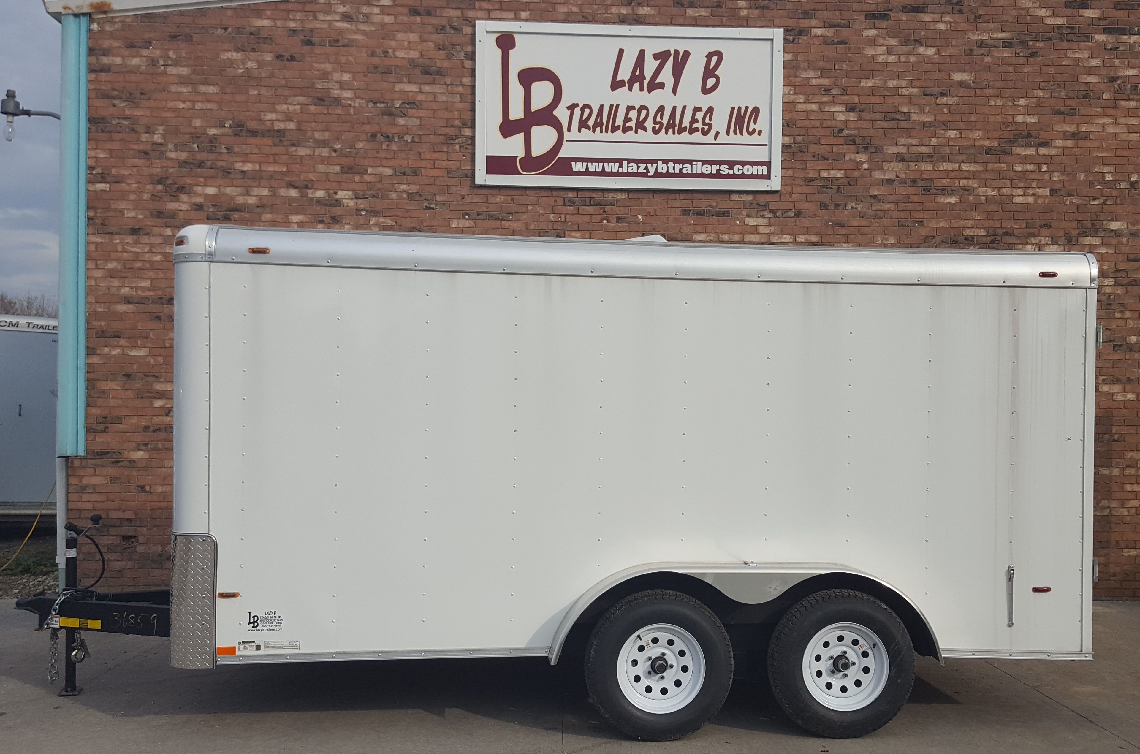 Pin by Lazy B Trailer Sales, Inc. on Brand New In Stock