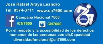 facebook:Campaña Nacional 7600