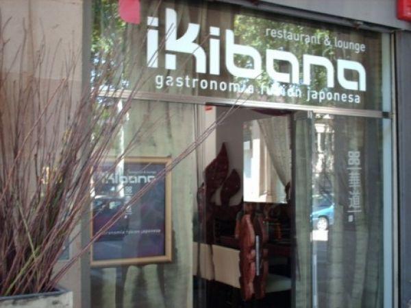 Ikibana | Japanese-Brazilian Fusion in Barcelona