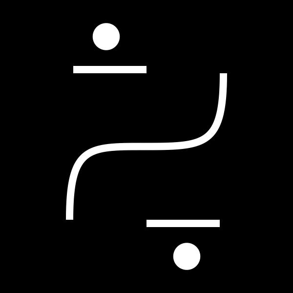 Python Black Logo Png