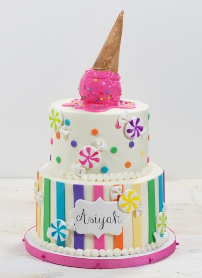Super Custom Kids Birthday Cakes Whipped Bakeshop With Images Funny Birthday Cards Online Alyptdamsfinfo