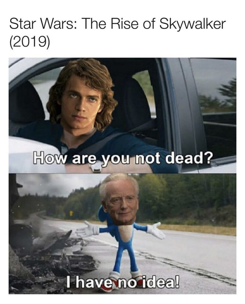 80 Funny Memes Of The Day Day Funny Memes Check More At Https Laughs Casebtc Com 80 Funny Memes Of The In 2020 Star Wars Humor Star Wars Memes Star Wars Fandom