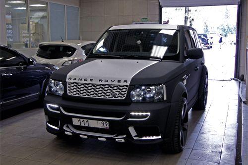 Log In Sports Cars Luxury Dream Cars Range Rover Sport