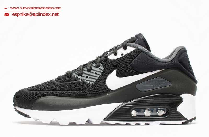 sports shoes df4f8 9df7c Nike Air Max 90 Ultra SE Hombre  845039-001  - €56.47