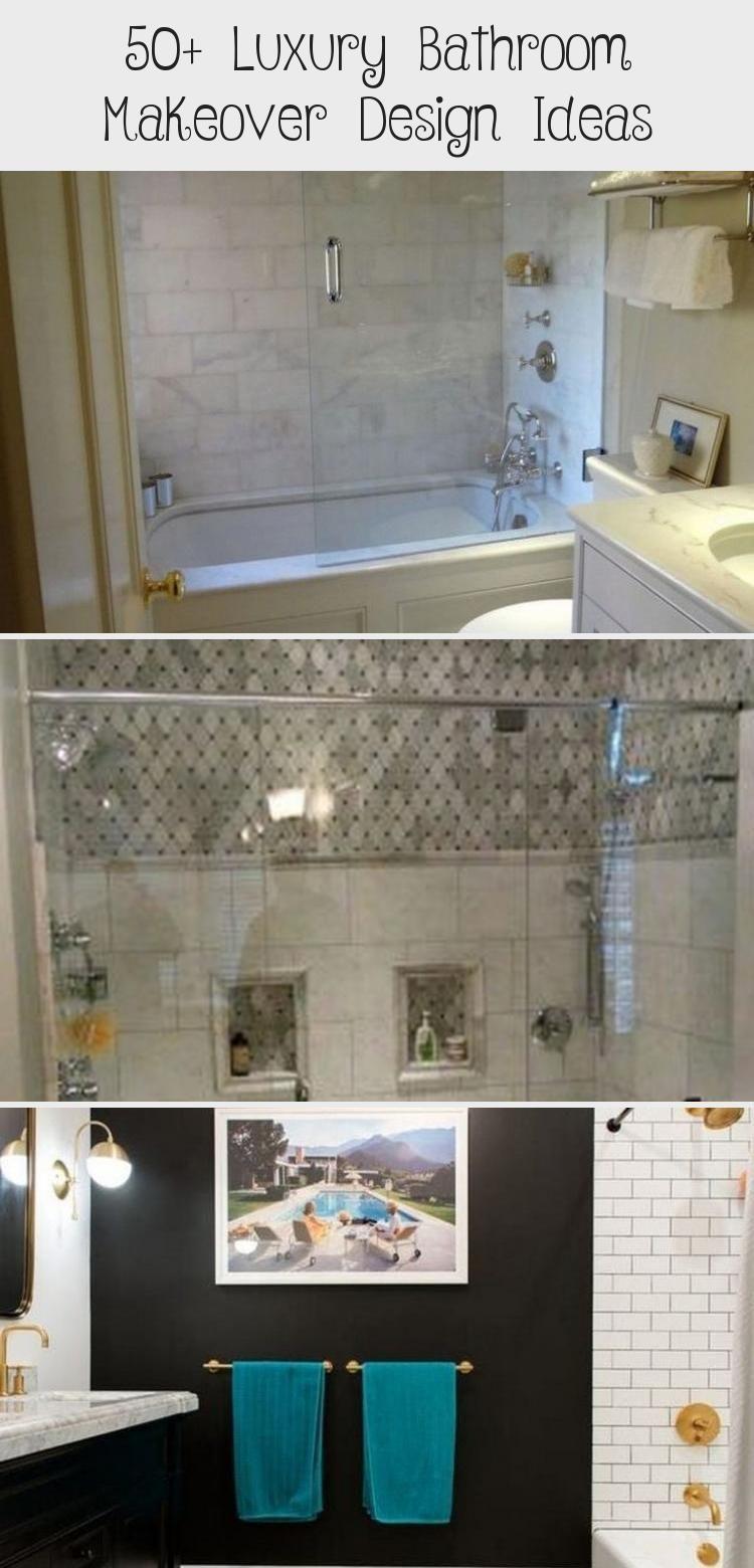 Luxus Designer Badezimmer