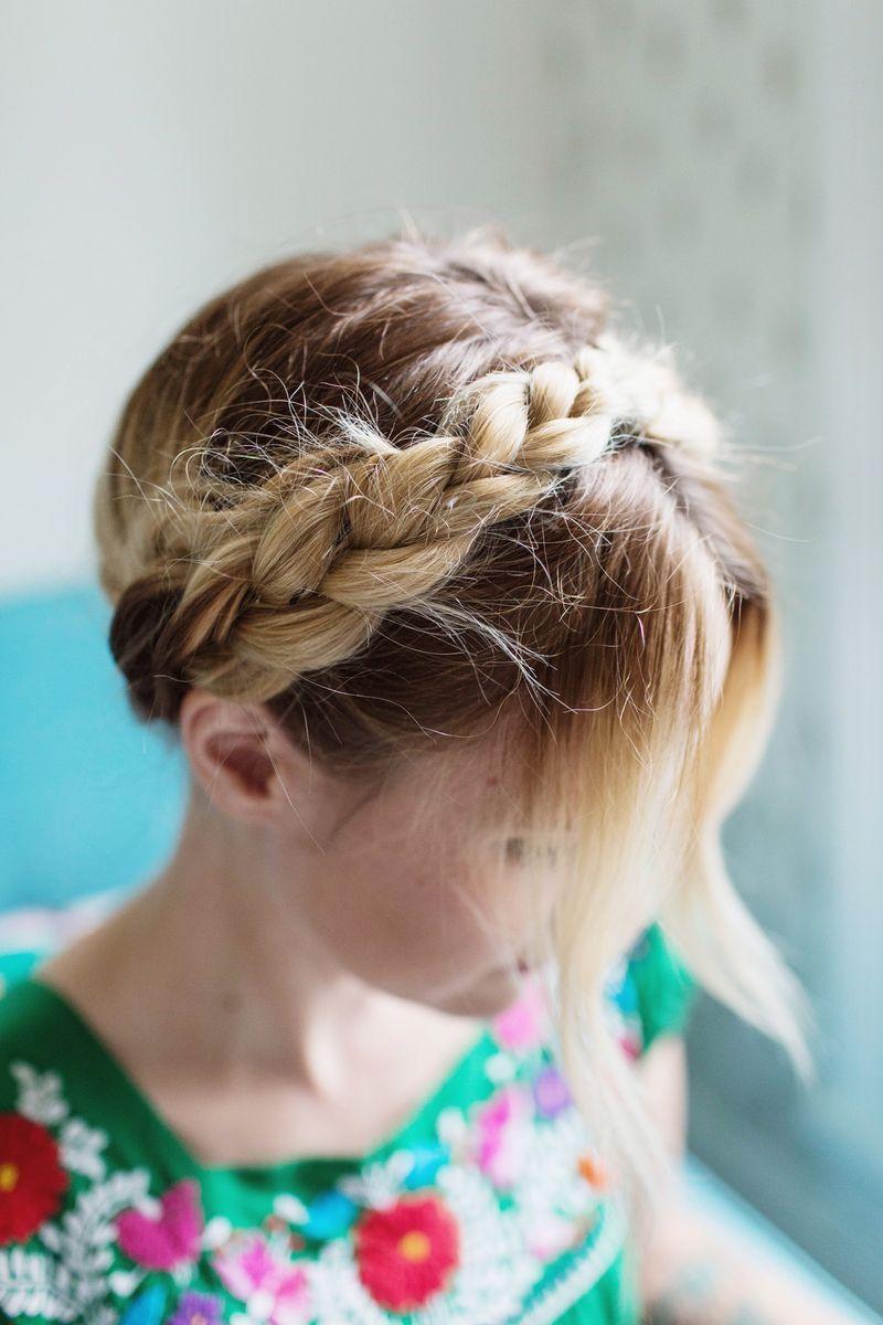 Emmaus favorite summer hair style hair u beauty pinterest hair