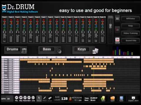 Download DJ Mixing Software For PC and Mac Drum, Video, Bar