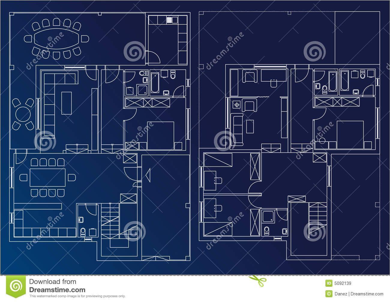 Blueprint Home Royalty Free Stock Images Image House Plumbing Blueprints Floor Plan Sample With Dimensions Friv